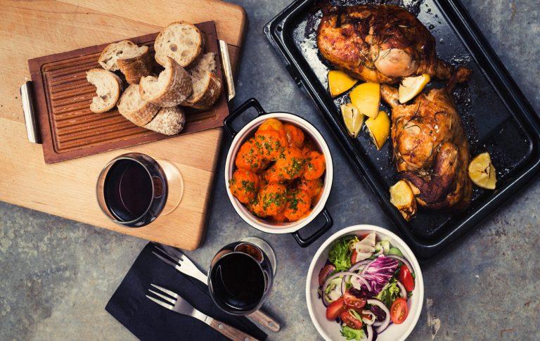 Grillad-kyckling-med-Rosmarin